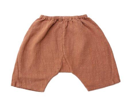 Kids Unisex Tambere Harem Short