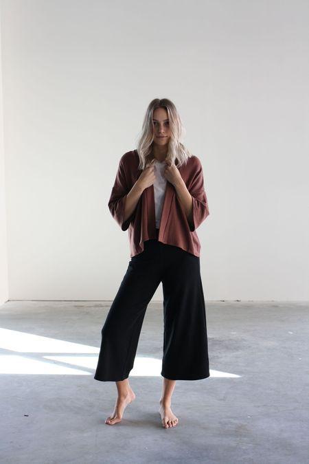 Corinne Women's Hiromi Shirt Kimono
