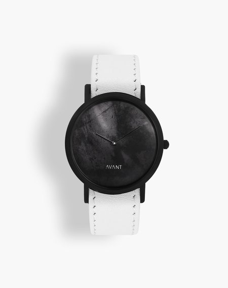 unisex SOUTH LANE Diffuse Watch - white