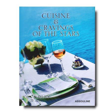 Assouline Hotel du Cap Eden Roc: Cuisine and Cravings of the Stars