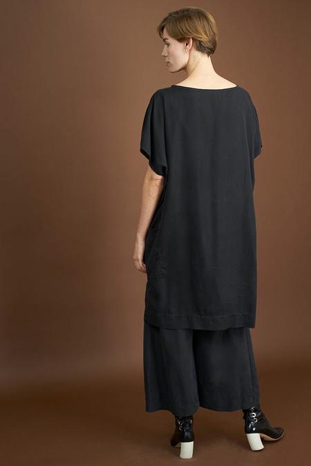 Elise Ballegeer Sonia Dress - Black
