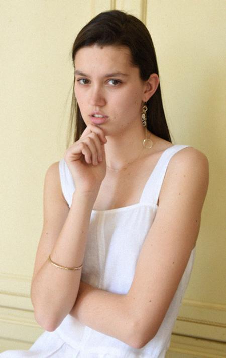 Sonia Boyajian Balance Earrings