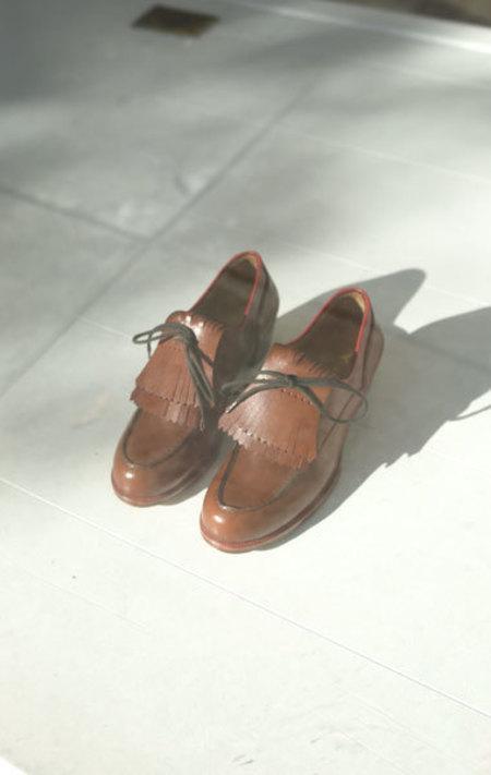Le Yucca's Quoddy Heel - Giamaica