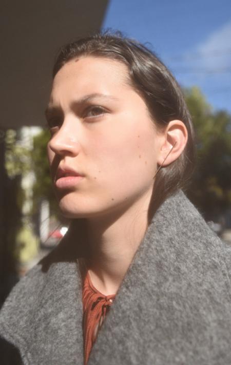 Kathleen Whitaker Strand Stud
