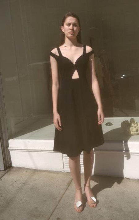 Carven Lys Dress