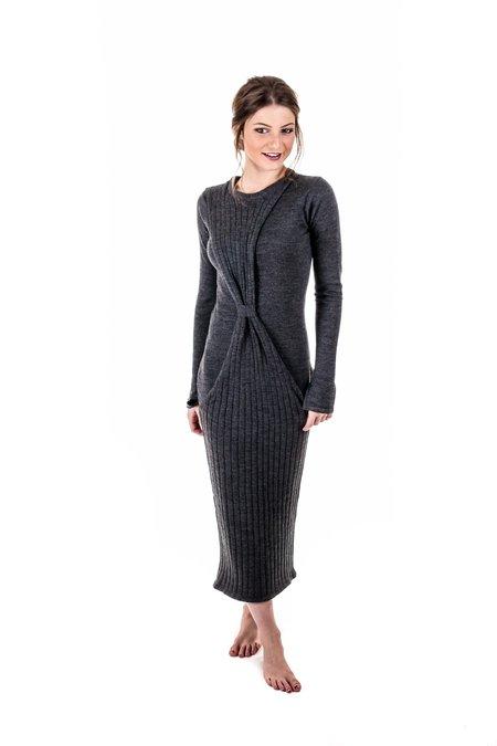 Behno Han Knit Dress