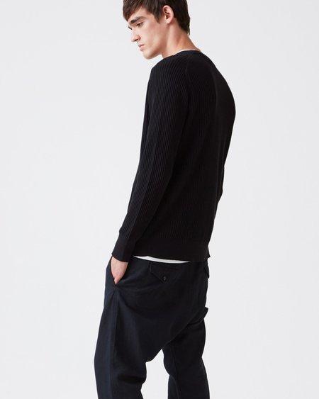 Hope Compose Sweater - Black