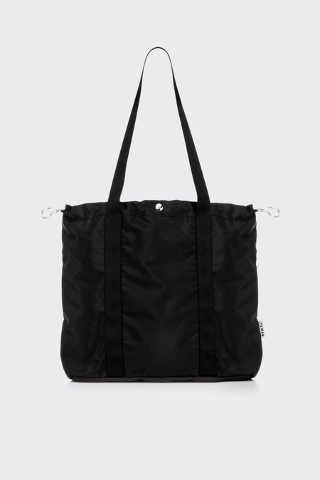 TAIKAN EVERYTHING Flanker Tote Bag - matte black