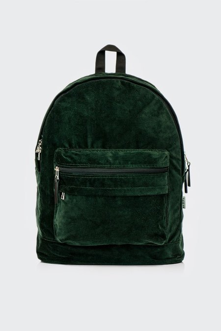 TAIKAN EVERYTHING Lancer Backpack - Forest Corduroy
