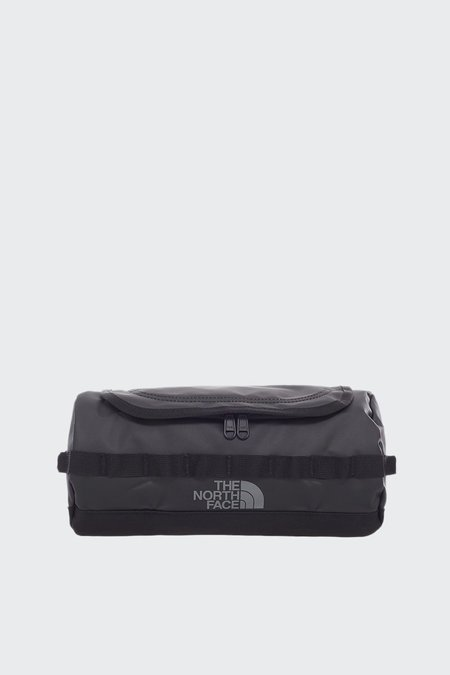 THE NORTH FACE Base Camp Travel Canister Large - black