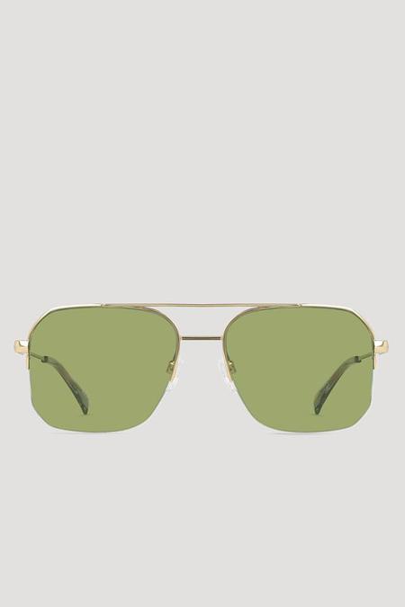 Raen Optics Munroe Sunglasses in Gold