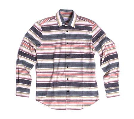 Portuguese Flannel Nativo Long Sleeve Shirt