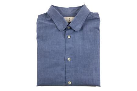 Cuisse de Grenouille Enjolement Shirt - Blue