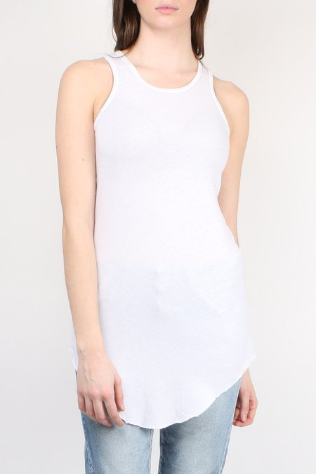 Tee Lab Extra-Long Ultimate Layer Tank