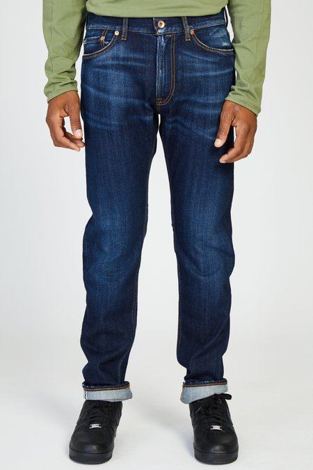 PRESIDENTS ICARUS JAPANESE SELVEDGE DENIM - MABON WASH