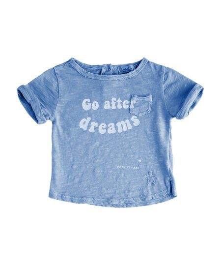 Kids Tocoto Vintage Baby Dreamer Shirt