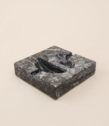 La Roca EQUILIBRIUM ASHTRAY - CENTURY BLACK