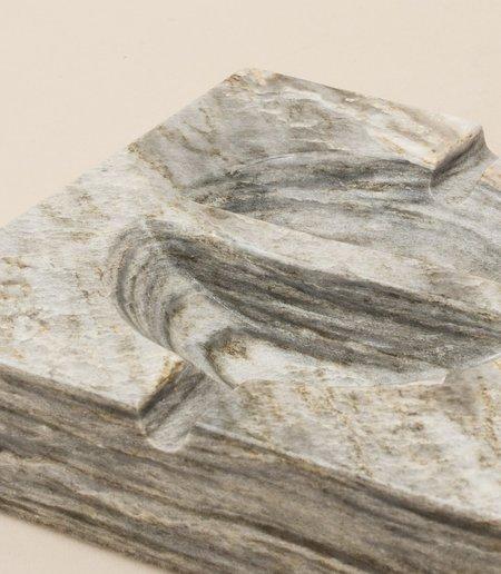 La Roca EQUILIBRIUM ASHTRAY IN GRAY