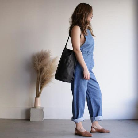 ARE Studio Buoy Bag - Onyx