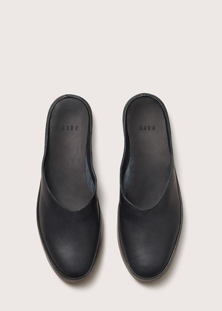 Women's Ballet Mule - Black