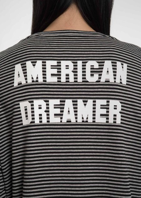 Tim Coppens Stripe Dreamer Long Sleeve T-Shirt