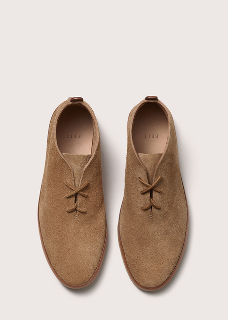 Men's Desert Boot - Tan