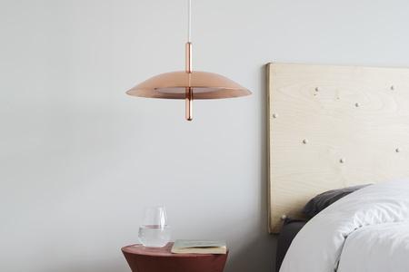 Souda Signal Pendant Lamp