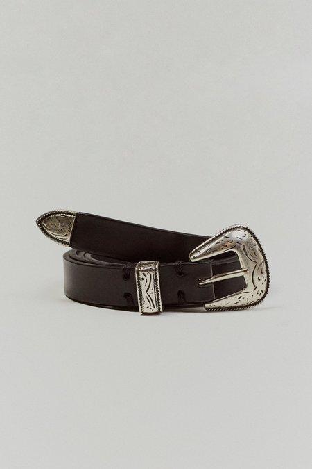 CMMN SWDN Glock Western Belt - Black