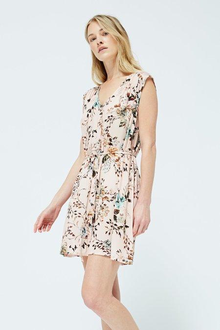 Lacausa Thistle Dress