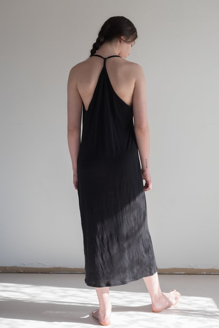 Shaina Mote Edin Dress - Onyx