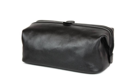 O My Bag Harveys Washbag eco classic black