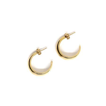 Molokai June gold Earring