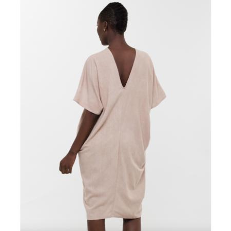 Osei-Duro Sola Panel Dress OS
