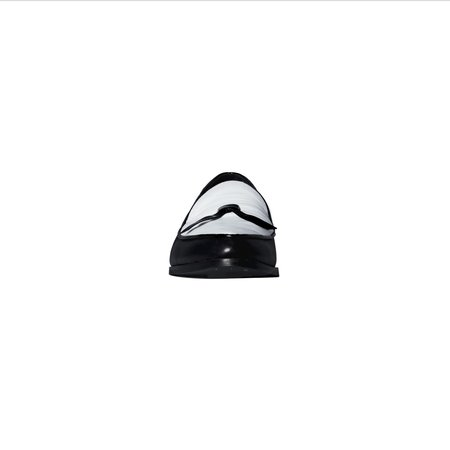 Cartel Footwear Otavala - Black / white