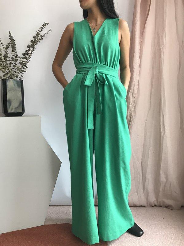 Pepaloves Violeta - Vert