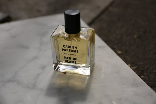 Carlen Parfums Men of Blame 50ml