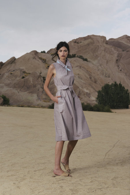 Carleen Desert Dress