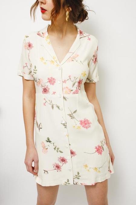 Capulet Lelaina Mini Dress