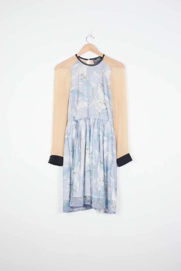 Antipodium Teesdale Dress