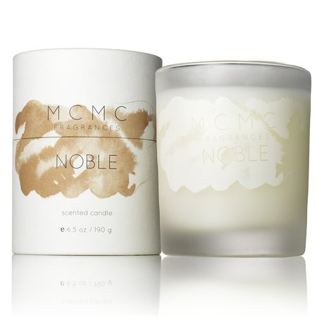 MCMC Fragrances MCMC  Noble Candle