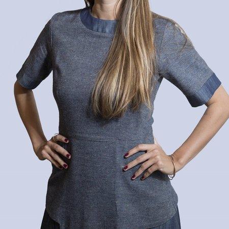 Jennifer Glasgow 'Ayita Dress'