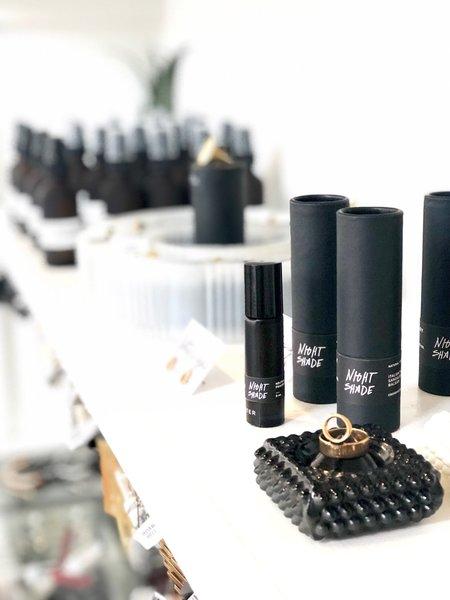 Crosby Elements: Night Shade Fragrance Oil