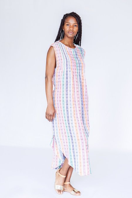 Ace & Jig Andromeda Dress in Swell