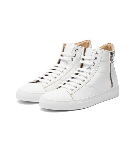Wings + Horns Classic Hi