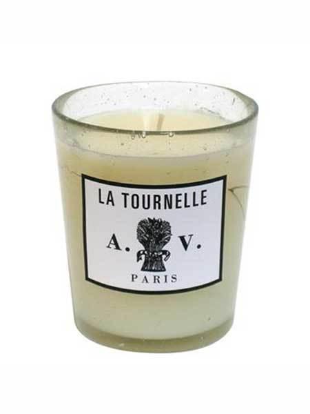 Astier De Villatte Scented Candle - La Tournelle