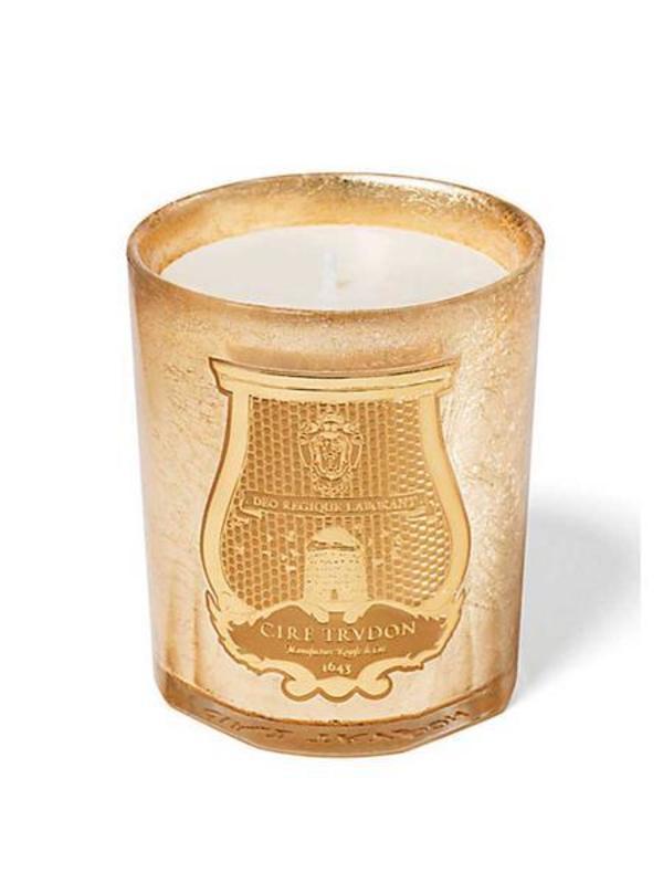 Cire Trudon Abd El Kader Candle in Gold