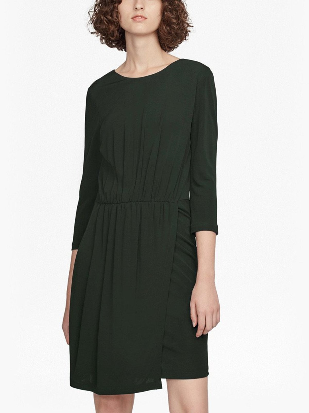 55f6401a400247 French Connection Elsa Dress | Garmentory
