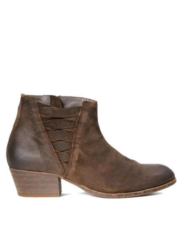 Hudson Ankti Boot in Tobacco