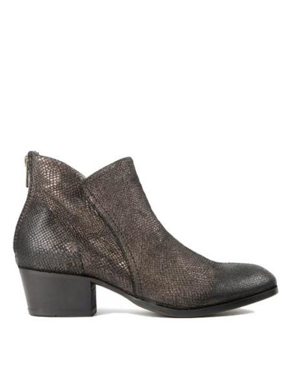 Hudson Apisi Boot in Pewter
