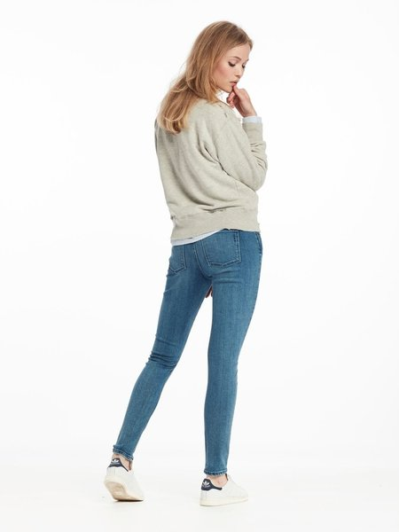 Maison Scotch Bohemienne Jean in  Eternal Blue
